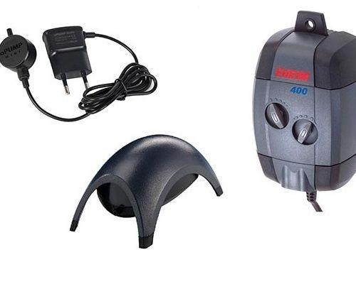 Назначение и выбор компрессора для аквариума