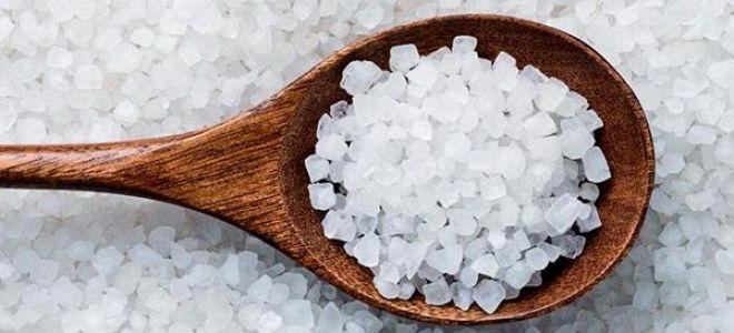 Как правильно лечить аквариумных рыбок солью