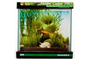 Нано аквариум фирмы Dennerle