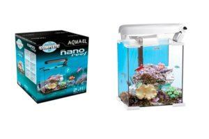 Нано аквариум фирмы Aquael