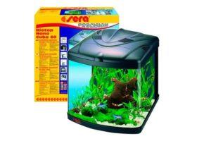 Нано аквариум фирмы Sera